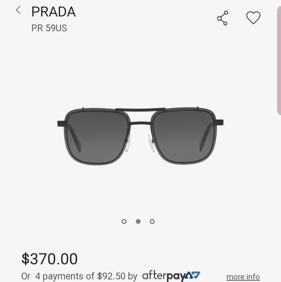 Kris Jenner vibes prada sunglasses